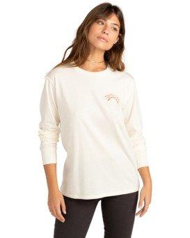 Sol Fuego - Long Sleeve T-Shirt for Women  Z3LS11BIF1