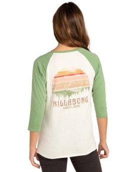 Eye Sea Sky - Long Sleeve T-Shirt for Women  Z3LS13BIF1