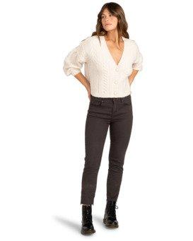 Girl Next Door - High Waisted Skinny Jeans for Women  Z3PN01BIF1