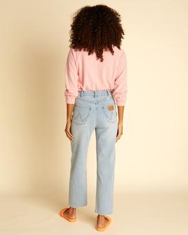 Wrangler She's Cheeky - High Waist Jeans for Women  Z3PN04BIF1