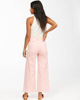 Free Fall - High Waisted Trousers for Women  Z3PT07BIF1