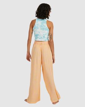 Hot Tropics - Wide Leg Trousers for Women  Z3PV13BIF1