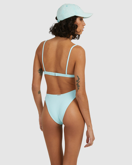 Sunrays - Hike Bikini Bottoms for Women  Z3SB34BIF1