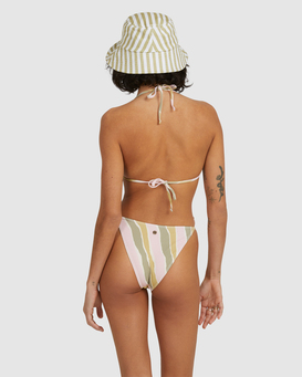 Babewave Tie Side Hike - Bikini Bottoms for Women  Z3SB44BIF1