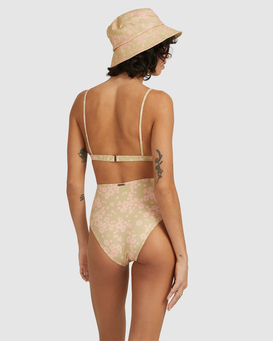 Dragonfly Hi Retro - Bikini Bottoms for Women  Z3SB46BIF1