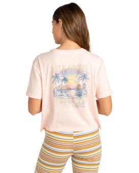 Under The Sun - T-Shirt for Women  Z3SS04BIF1
