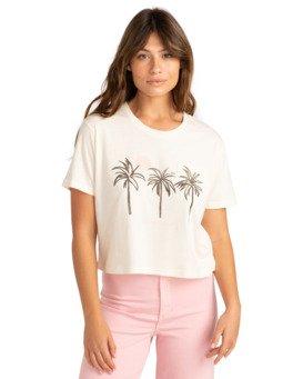 Three Palms - T-Shirt for Women  Z3SS06BIF1