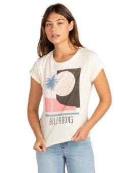 Nightcall - T-Shirt for Women  Z3SS08BIF1