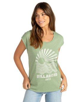 Solo Sol - T-Shirt for Women  Z3SS13BIF1