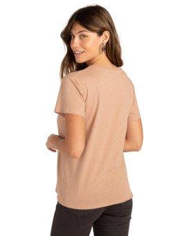 Island Days - T-Shirt for Women  Z3SS14BIF1