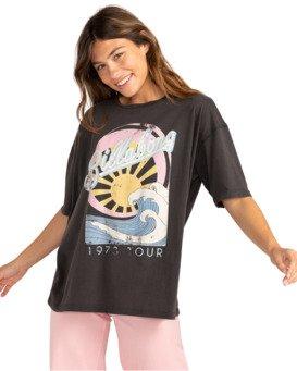Stay Wavy Baby - T-Shirt for Women  Z3SS26BIF1