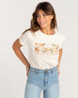 Groovy Surf Break - T-Shirt for Women  Z3SS29BIF1
