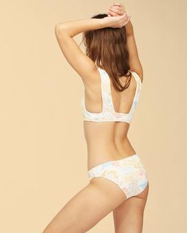 Wrangler Western Shore - Bikini Top for Women  Z3ST06BIF1