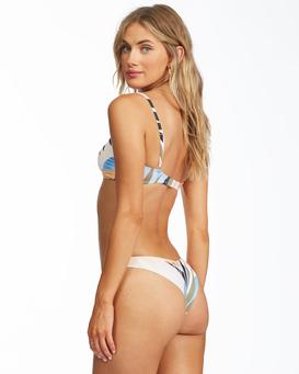 Last Rays - Bandeau Bikini Top for Women  Z3ST27BIF1