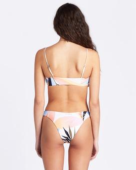 Last Rays Skinny Mini - Bikini Top for Women  Z3ST32BIF1