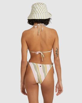 Babewave Elongated Triangle - Bikini Top for Women  Z3ST43BIF1
