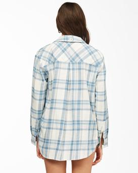 East Light - Long Sleeve Shirt for Women  Z3TP12BIF1
