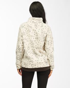 Boundary - Fleece for Women  Z3WA02BIF1
