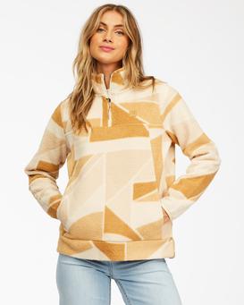 Boundary - Fleece for Women  Z3WA12BIF1