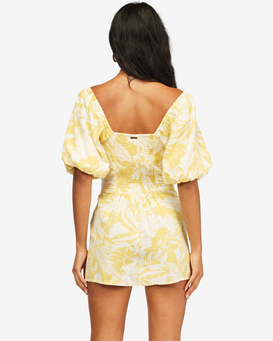 Hello Sun - Dress for Women  Z3WK46BIF1