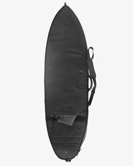 """ADIV 5'8"""" - Single Surfboard Bag for Men  Z4BD09BIMU"""
