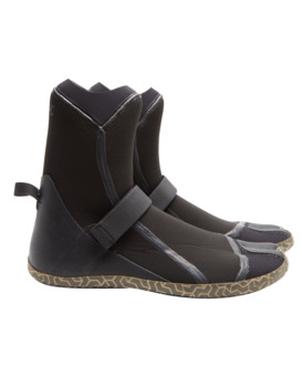 3mm Furnace - Round Toe Wetsuit Boots for Men  Z4BT13BIF1