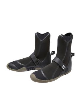 5mm Furnace - Round Toe Wetsuit Boots for Men  Z4BT14BIF1
