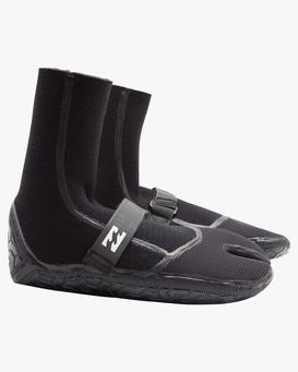 3mm Furnace Comp - Split Toe Wetsuit Boots for Men  Z4BT17BIF1