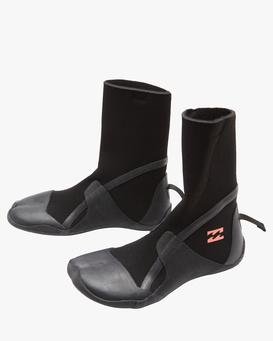 3mm Synergy - Split Toe Wetsuit Boots for Women  Z4BT40BIF1