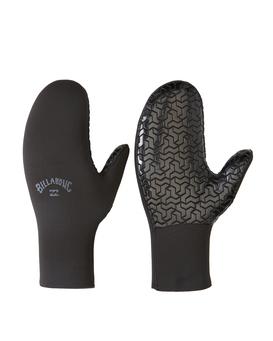 5mm Absolute - Wetsuit Mittens for Men  Z4GL14BIF1