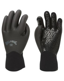 3mm Furnace - Wetsuit Gloves for Men  Z4GL15BIF1