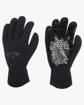 5mm Furnace - Wetsuit Gloves for Men  Z4GL16BIF1