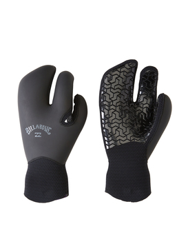 5mm Furnace Claw - Wetsuit Gloves for Men  Z4GL18BIF1