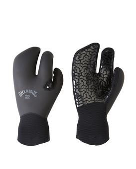 7mm Furnace Claw - Wetsuit Gloves for Men  Z4GL19BIF1