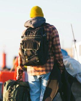 Surftrek Explorer 32 L - Large Surf Backpack for Men  Z5BP14BIF1