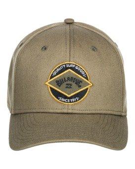 Walled Stretch - Cap for Men  Z5CF02BIF1