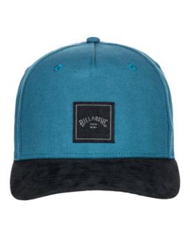 Stacked - Snapback Cap for Men  Z5CM13BIF1