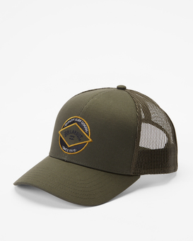Walled - Trucker Cap for Men  Z5CT07BIF1