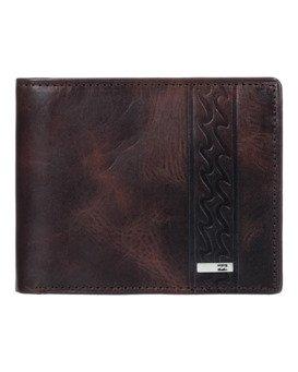 DBAH - Leather Wallet for Men  Z5LW05BIF1