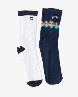 Tie Dye - Crew Socks for Men  Z5SO06BIF1