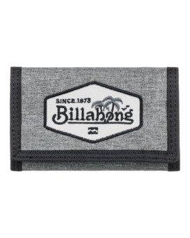Walled Lite - Wallet for Men  Z5WL04BIF1