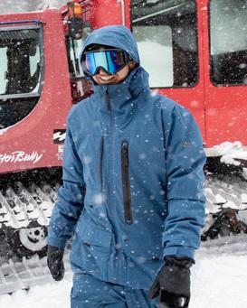 Prism SYMPATEX® - Snowboard/Ski Jacket for Men  Z6JM25BIF1
