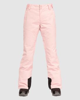 Malla - Snowboard/Ski Pants for Women  Z6PF15BIF1