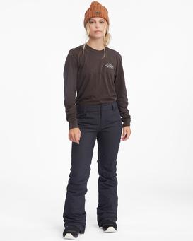 Terry - Snowboard/Ski Pants for Women  Z6PF16BIF1