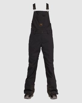 Riva - Bib Snow Pants for Women  Z6PF17BIF1