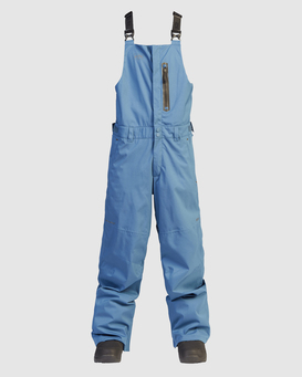 North West Sympatex® - Bib Snow Pants for Men  Z6PM11BIF1