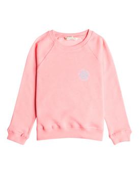 With My Crew - Sweatshirt for Teen Girls  Z8CR01BIF1