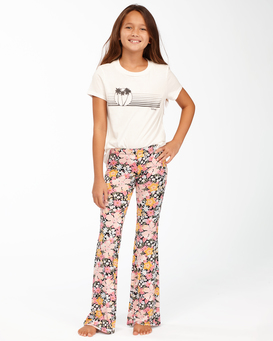 Tell Me - Flared Trousers for Teen Girls  Z8PV02BIF1