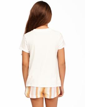 Living In Sunshine - T-Shirt for Teen Girls  Z8SS05BIF1