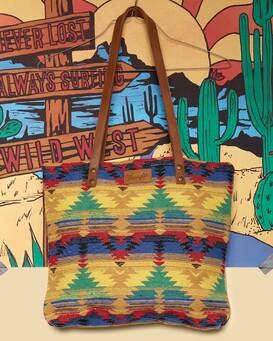 Wrangler Show Off - Tote Bag for Women  Z9BG17BIF1